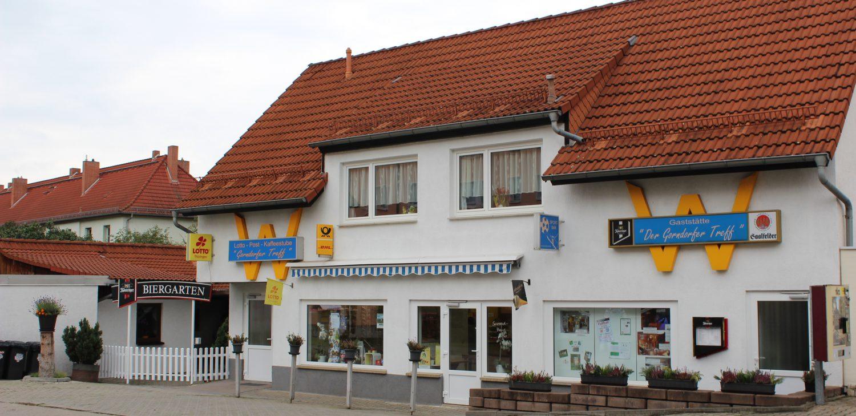 Gorndorfer Treff